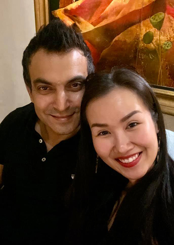 Cac cap doi sao Viet duoc fan giuc san chuot vang nam 2020-Hinh-6