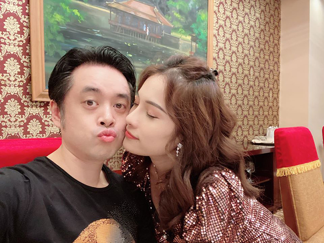 Cac cap doi sao Viet duoc fan giuc san chuot vang nam 2020-Hinh-7