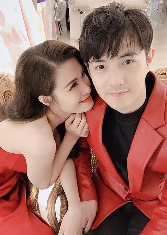 Cac cap doi sao Viet duoc fan giuc san chuot vang nam 2020