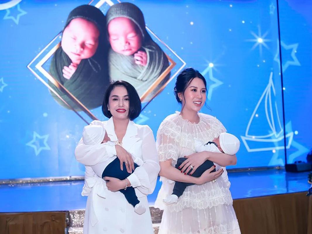 MC Thanh Trung mo tiec day thang cho cap quy tu sinh doi-Hinh-2
