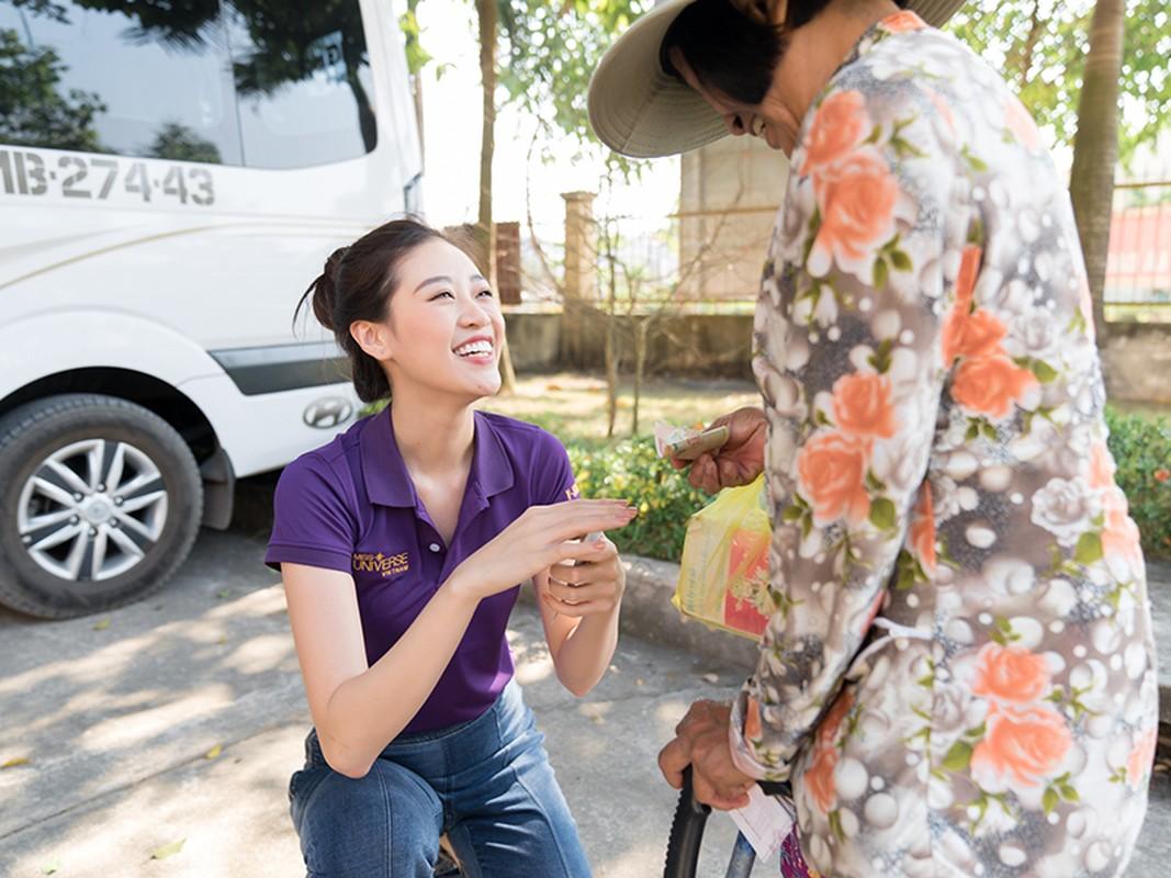 Hoa hau Khanh Van bi giuc lay chong khi di tu thien-Hinh-7