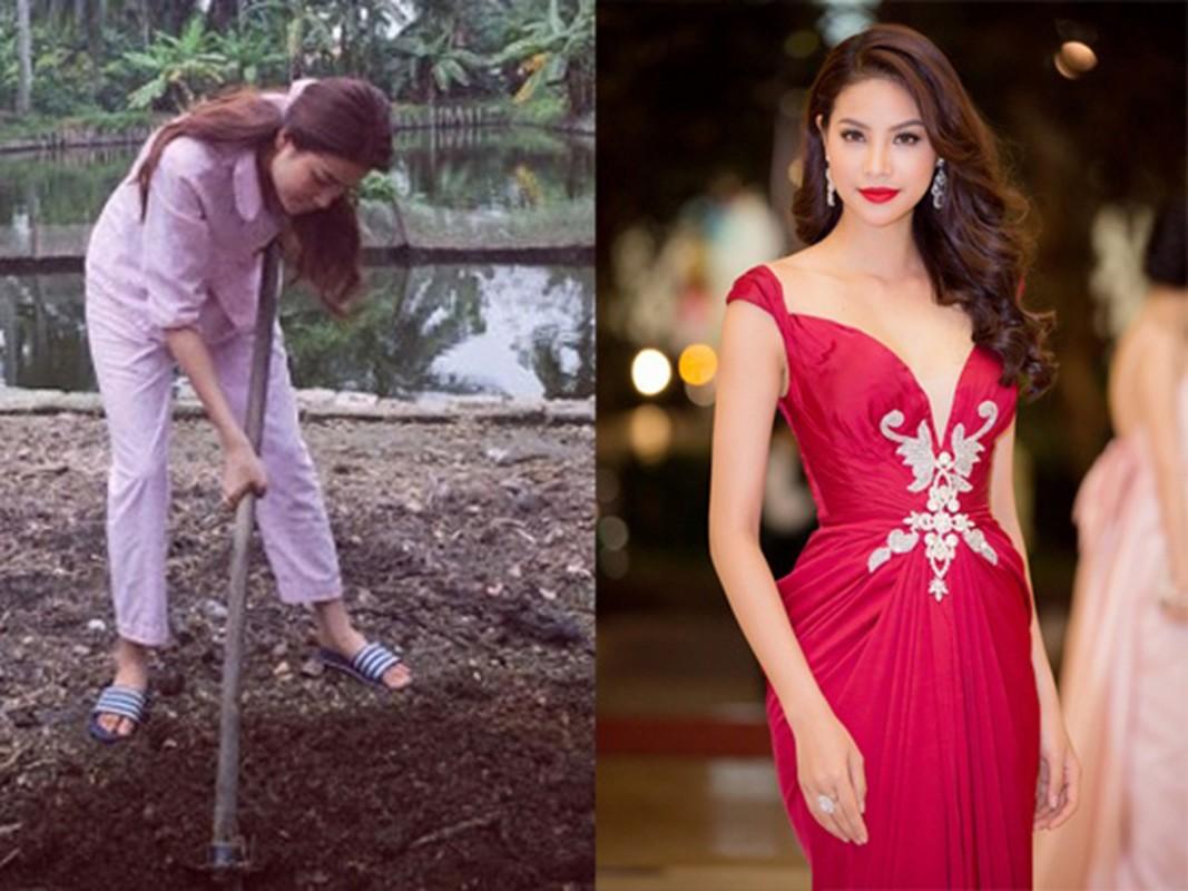 Hoa hau Viet: Khi sang chanh, luc xue xoa den kho tin-Hinh-13