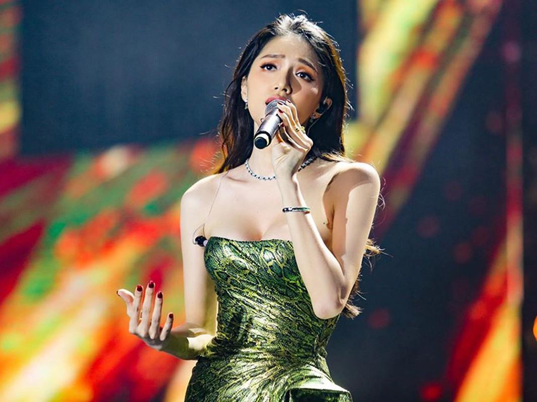 Huong Giang Idol mua nha tang me can Tet Nguyen Dan 2020-Hinh-10