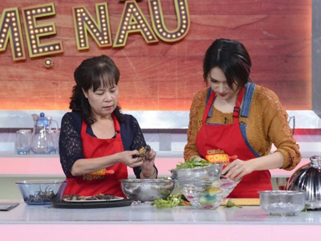 Huong Giang Idol mua nha tang me can Tet Nguyen Dan 2020-Hinh-7