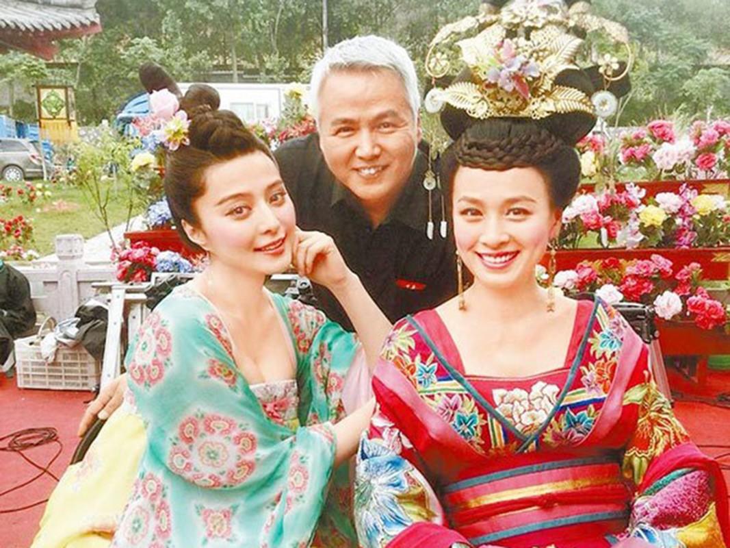 """Hon nhan cua my nhan """"Vo Tac Thien"""" gop 2,9 trieu USD chong dich Corona-Hinh-2"""