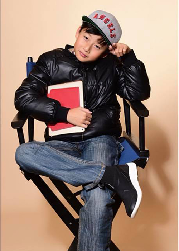 Cuoc song cua con trai Quang Dung - Jennifer Pham sau khi bo me ly hon-Hinh-6