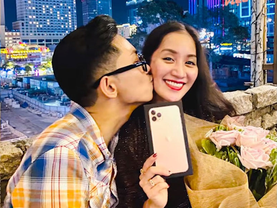 Soi qua Valentine sieu khung sao Viet duoc tang, nhieu nguoi mo chang co-Hinh-10