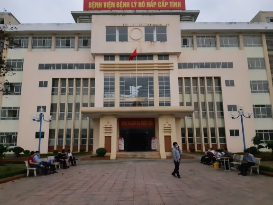 Virus corona viem phoi cap tham nhap Viet Nam: Can canh benh vien da chien o Vinh Phuc-Hinh-2