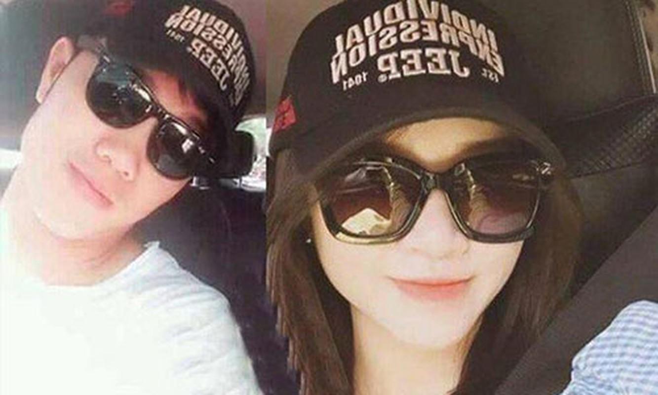 Bang chung Xuan Truong va ban gai hot girl da duong ai nay di?-Hinh-5