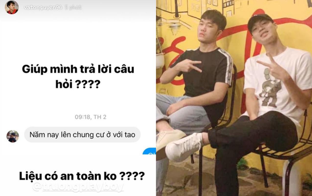 Bang chung Xuan Truong va ban gai hot girl da duong ai nay di?