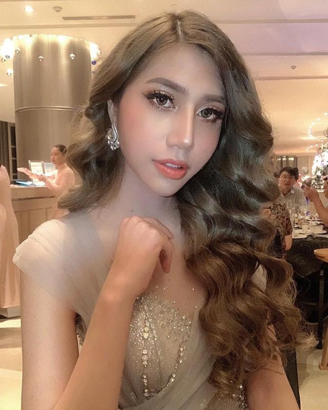 Lynk Lee dien do doi khoe sac cung Khanh Van Tran, cu ngo chi em song sinh-Hinh-4