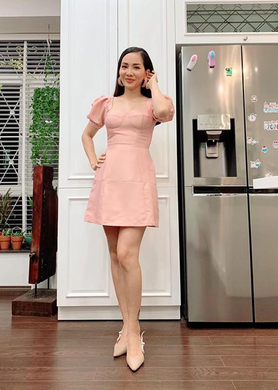 Nhan sac vo Hoang Bach sau 3 lan sinh no, vua xui chong triet san-Hinh-5