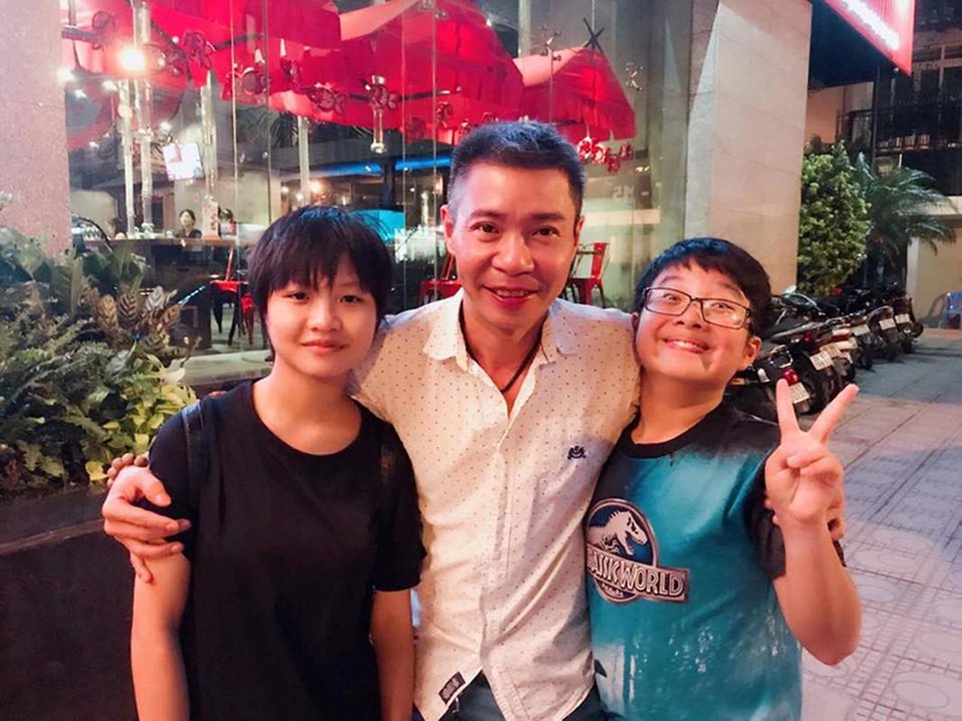 Hai con gioi giang, ngoan ngoan cua NSND Cong Ly-Hinh-5