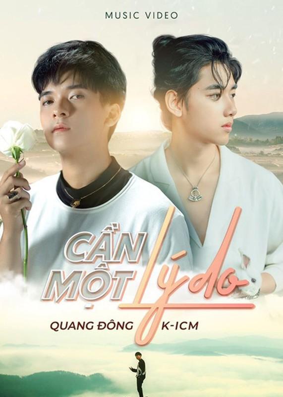 Chan dung vu cong dien trai thay Jack dong hanh cung K-ICM
