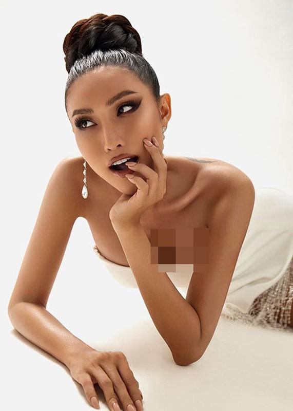 Hoai Sa dep nao long o Hoa hau Chuyen gioi Quoc te 2020-Hinh-12