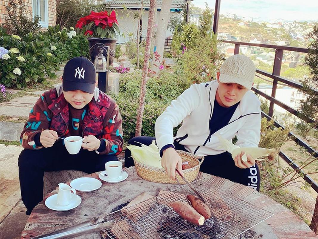 "Soi chuyen tinh cua ""thanh hat nhep"" Don Nguyen va hot boy kem 8 tuoi-Hinh-10"