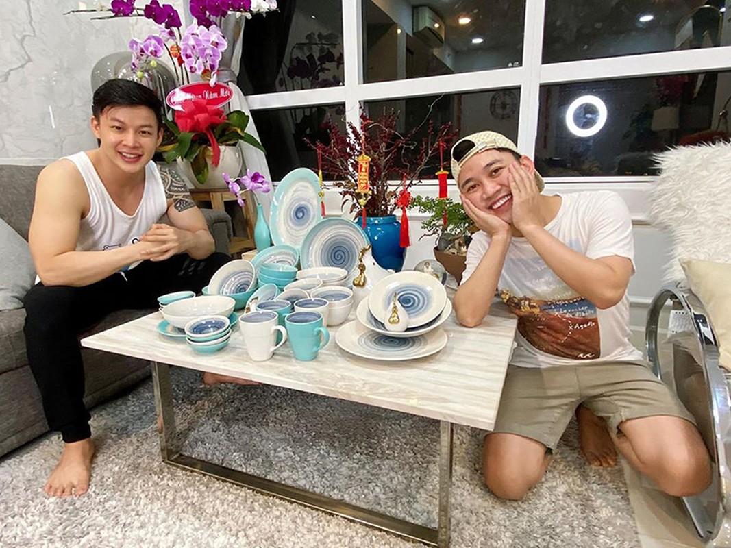 "Soi chuyen tinh cua ""thanh hat nhep"" Don Nguyen va hot boy kem 8 tuoi-Hinh-12"