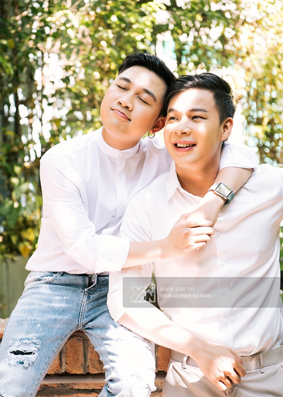 "Soi chuyen tinh cua ""thanh hat nhep"" Don Nguyen va hot boy kem 8 tuoi-Hinh-2"