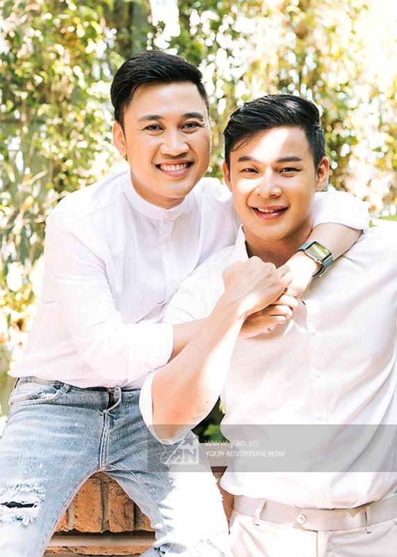 "Soi chuyen tinh cua ""thanh hat nhep"" Don Nguyen va hot boy kem 8 tuoi-Hinh-3"