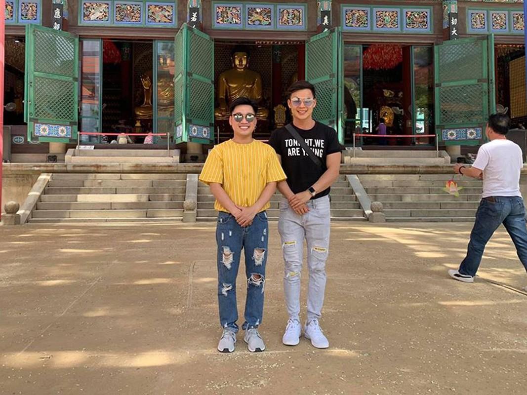 "Soi chuyen tinh cua ""thanh hat nhep"" Don Nguyen va hot boy kem 8 tuoi-Hinh-5"