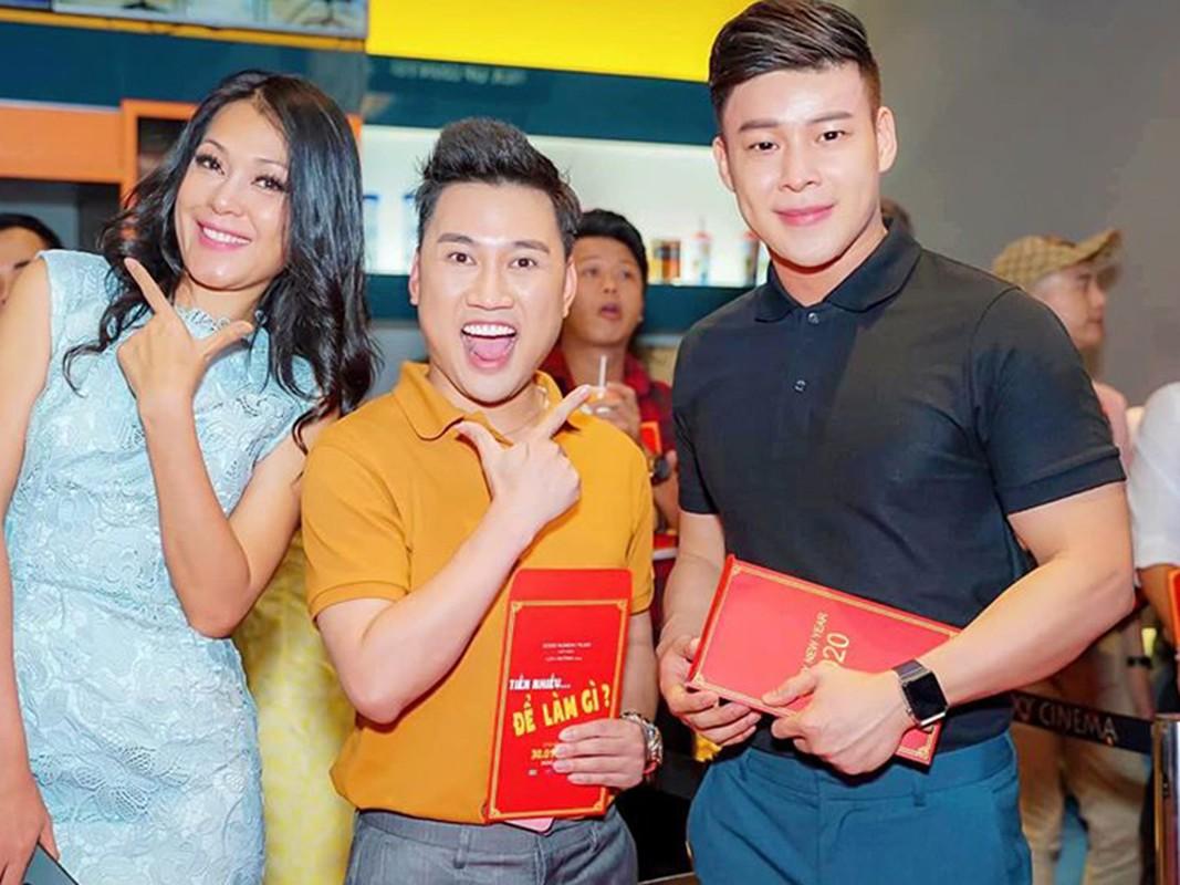 "Soi chuyen tinh cua ""thanh hat nhep"" Don Nguyen va hot boy kem 8 tuoi-Hinh-9"