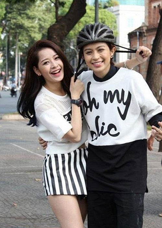 """Dai Nghia bi don """"cap"""" Vo Tan Phat: Nhieu sao Viet mang tieng gay, les?-Hinh-5"""
