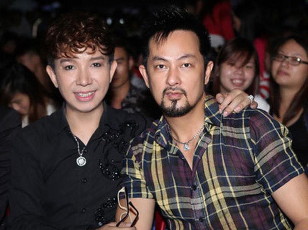 """Dai Nghia bi don """"cap"""" Vo Tan Phat: Nhieu sao Viet mang tieng gay, les?-Hinh-9"""