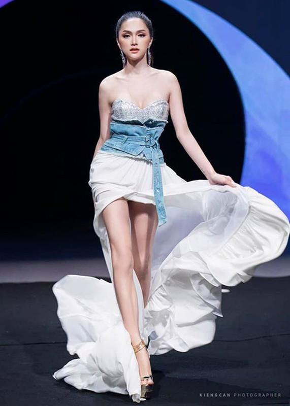 Huong Giang Idol co body goi cam it my nhan chuyen gioi bi kip-Hinh-15