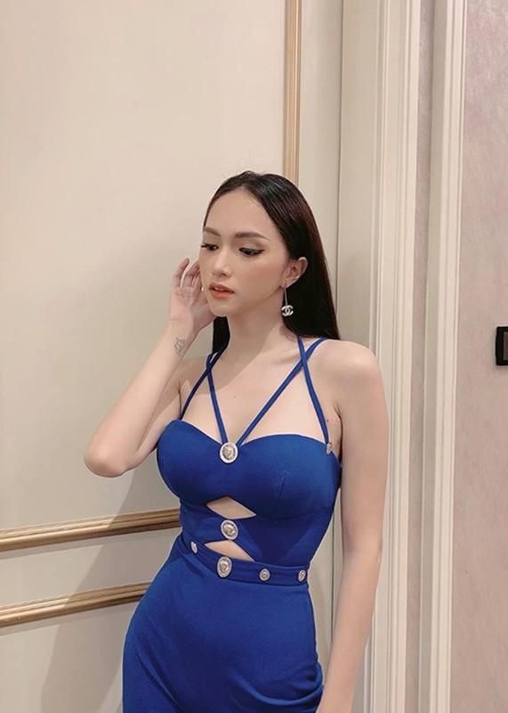 Huong Giang Idol co body goi cam it my nhan chuyen gioi bi kip-Hinh-2