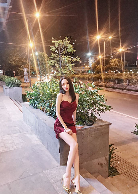 Huong Giang Idol co body goi cam it my nhan chuyen gioi bi kip-Hinh-6