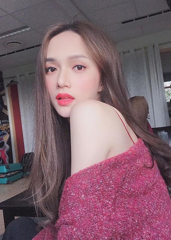 Huong Giang Idol co body goi cam it my nhan chuyen gioi bi kip-Hinh-8