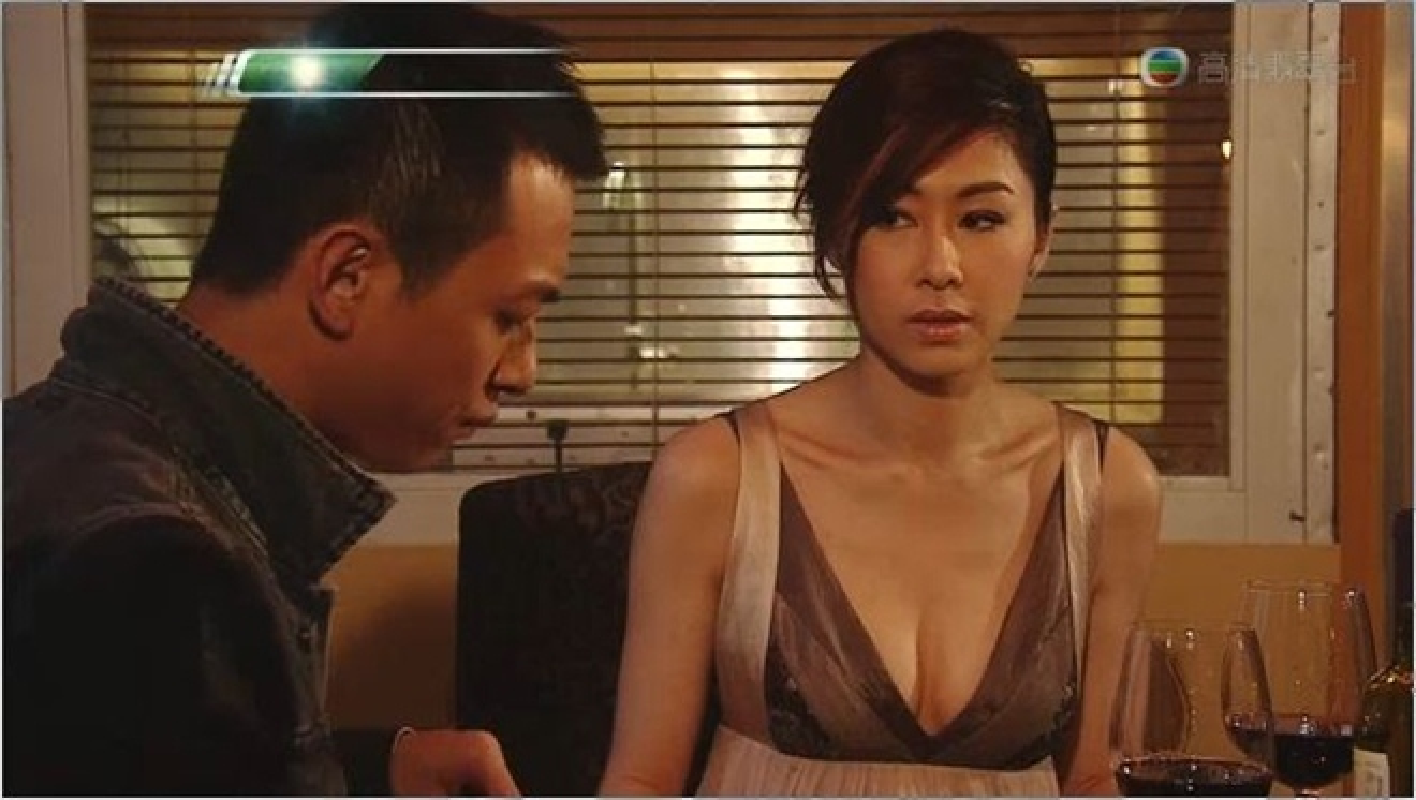 "My nu phim ""Bao Thanh Thien"" di lam shipper vi that nghiep-Hinh-6"