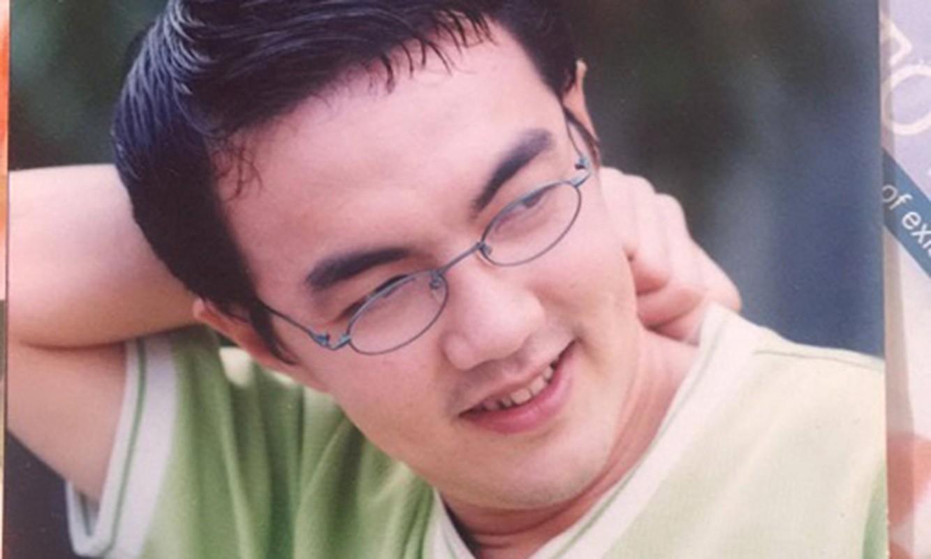 MC Quoc Thuan thoi tre nhu tai tu Hong Kong, khac xa hien tai