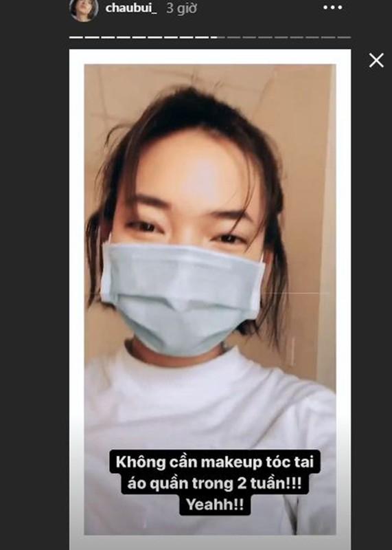 O khu cach ly, Chau Bui khen thuc an ngon, than kho giam can-Hinh-9