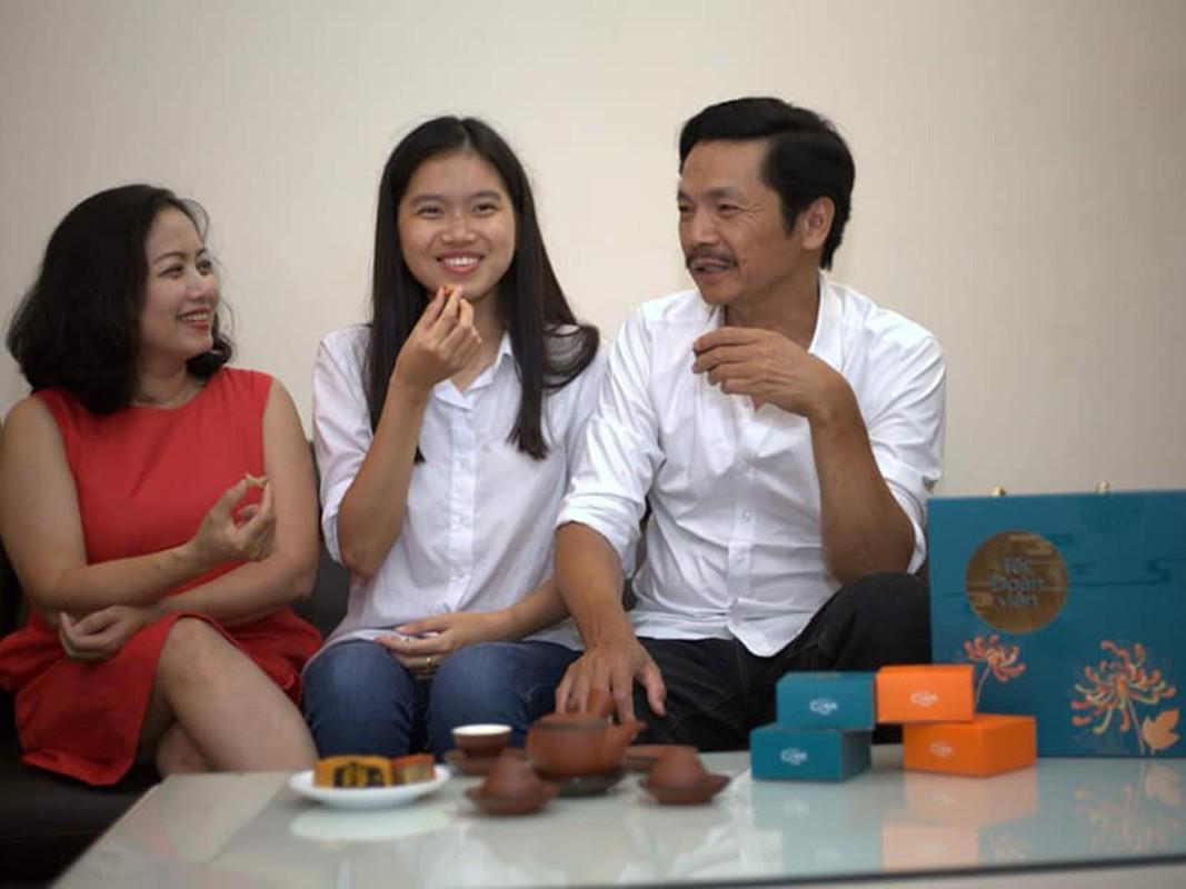 """Con gai xinh dep ra dang thieu nu cua """"ong bo quoc dan"""" Trung Anh-Hinh-2"""