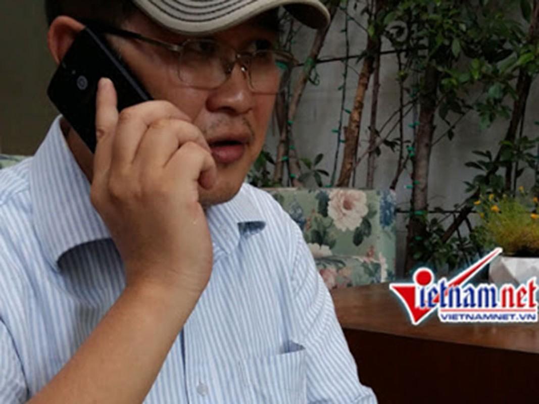 Sao Viet lao dau kinh doanh, bao nguoi tan tanh co nghiep?