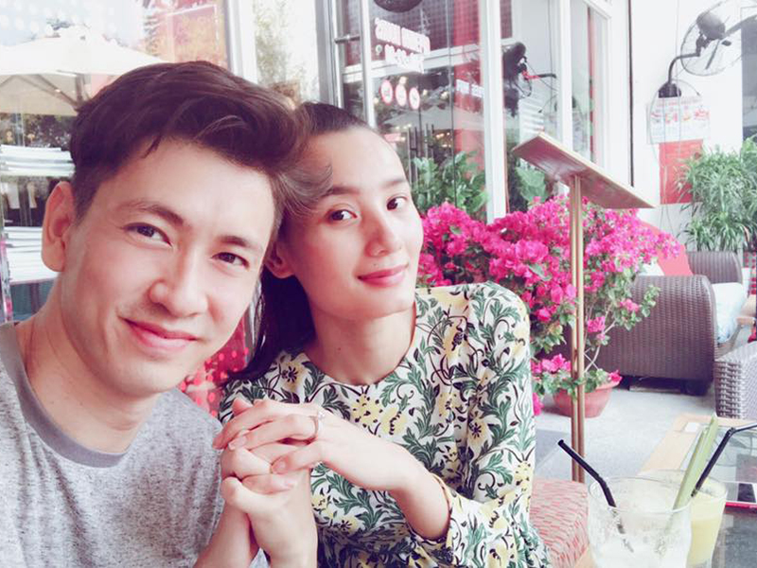 Soi hon nhan cua nguoi mau gay tro xuong Le Thuy va chong dien trai-Hinh-13