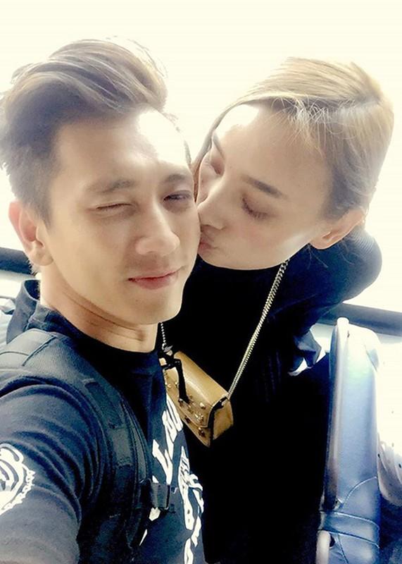 Soi hon nhan cua nguoi mau gay tro xuong Le Thuy va chong dien trai