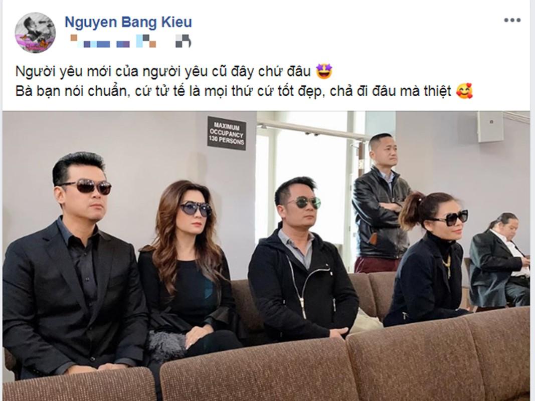 Chan dung ban trai soai ca cua vo cu Bang Kieu - Trizzie Phuong Trinh-Hinh-10