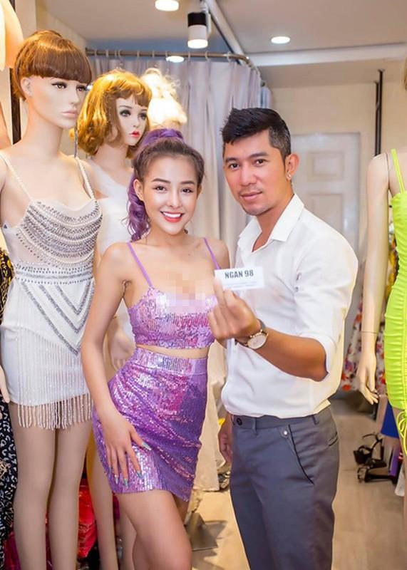Ngan 98 mac kin nhu bung du lich cung Luong Bang Quang sau loat scandal-Hinh-11