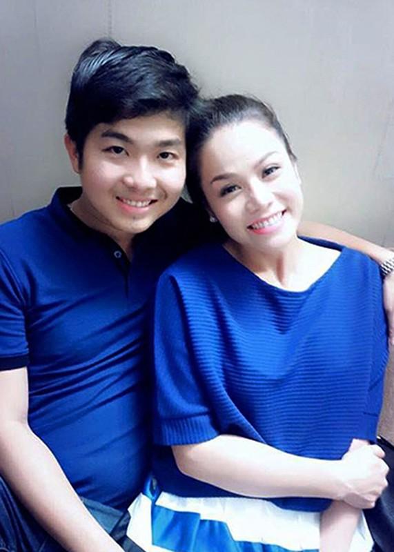 Nhat Kim Anh va chong cu Buu Loc: Hanh phuc ngan ngui, thi phi ngap tran-Hinh-4