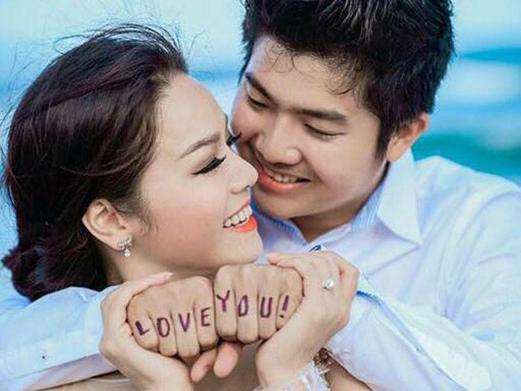 Nhat Kim Anh va chong cu Buu Loc: Hanh phuc ngan ngui, thi phi ngap tran