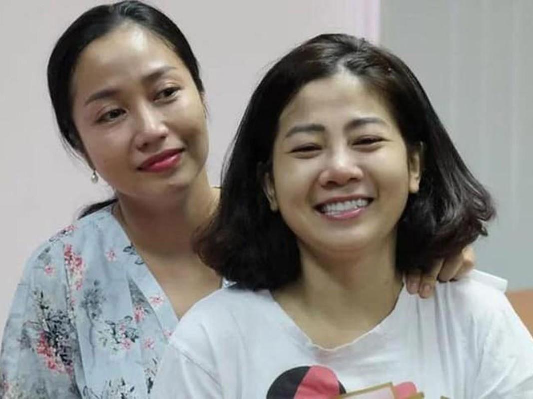 Hanh trinh chong choi ung thu cua dien vien Mai Phuong truoc khi qua doi-Hinh-14