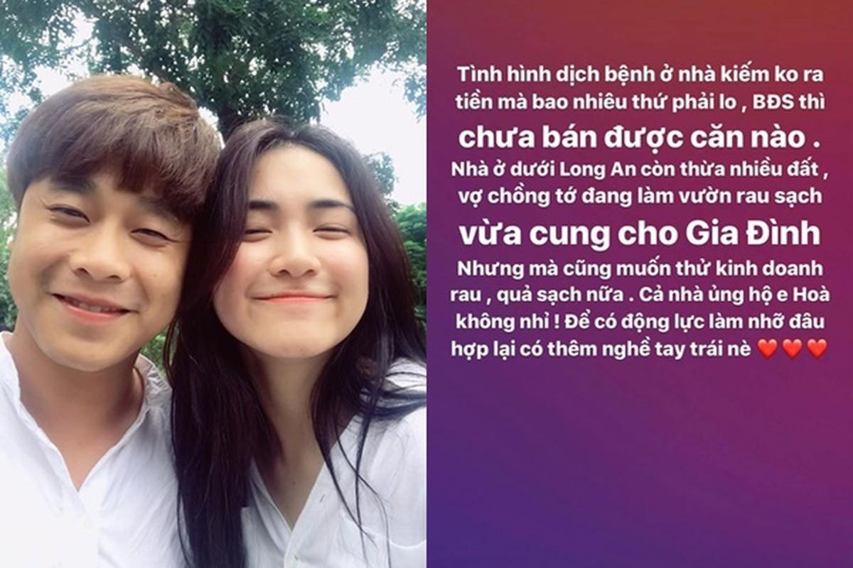 Hoa Minzy len tieng ve tin don bi mat ket hon-Hinh-2