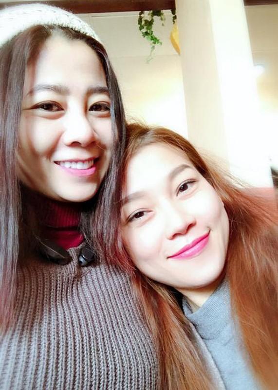 Chan dung nguoi cung Mai Phuong di qua sinh tu, song tron ven nghia tinh-Hinh-10