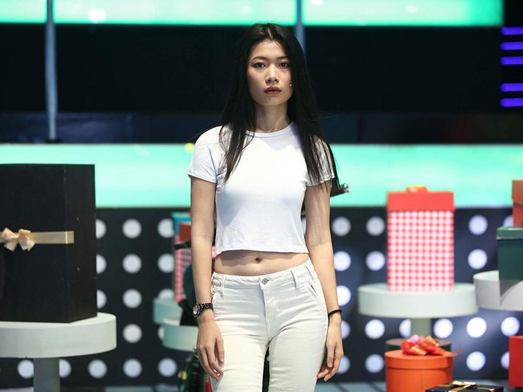 """Tra My la ai... che Dam Vinh Hung troc phu, Trinh Kim Chi """"het dat""""?-Hinh-12"""