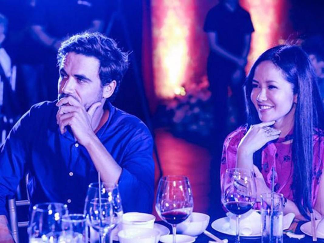 Hong Nhung co ban trai, cuoc song thay doi the nao hau ly hon?-Hinh-4
