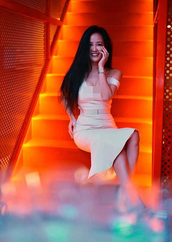 Hong Nhung co ban trai, cuoc song thay doi the nao hau ly hon?-Hinh-8