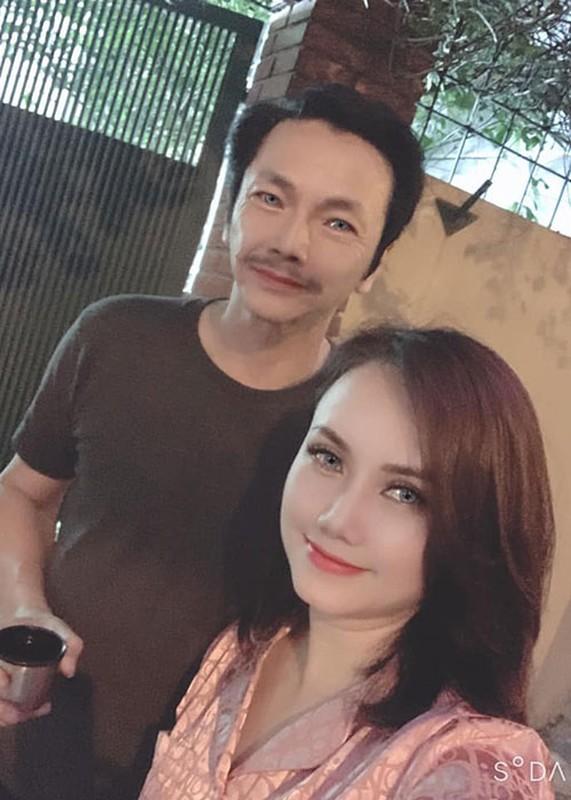 """Soi nhan sac bi nghi """"dai phau"""" cua """"co Xuyen"""" Hoang Yen-Hinh-4"""