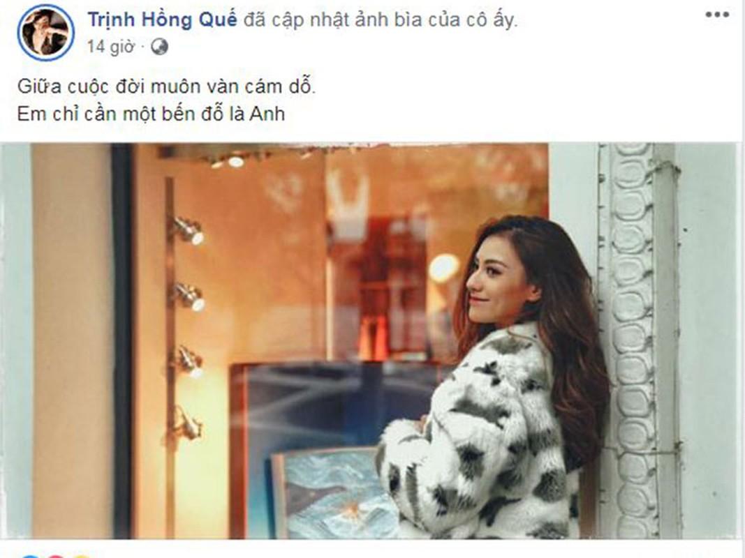 Huynh Anh - Hong Que len tieng truoc loat bang chung nghi hen ho-Hinh-4